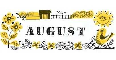 Gustar - August