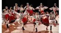 Dansul moldovenesc - dans popular