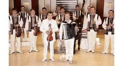 Orchestra Fraților Advahov