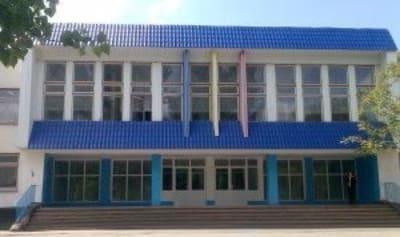 Liceul Grigore Vieru Băcioi