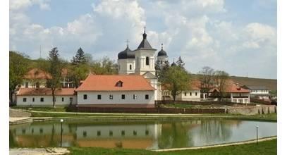 Mănăstirea CĂPRIANA - cea mai veche și celebră din Basarabia