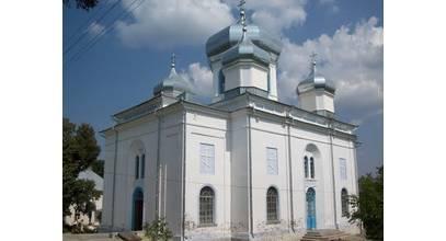 Mănăstirea HÂRBOVĂȚ - celebră prin icoana Maica Domnului de la Hârbovăţ