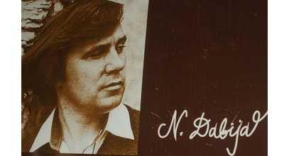 Nicolae Dabija