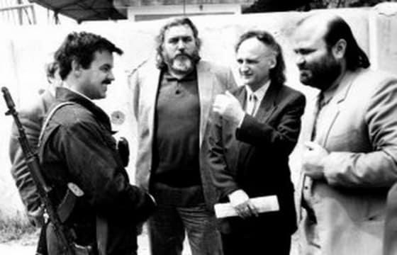 Paunescu, Vieru, Ion Aldea-Teodorovici in Transnistria